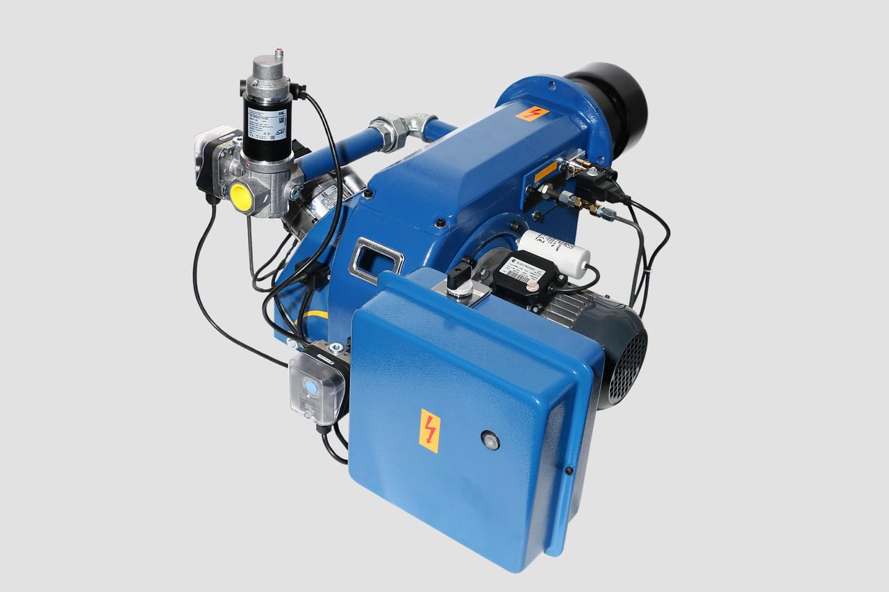 Горелка комбинированная DP 0 (130-378 kW)