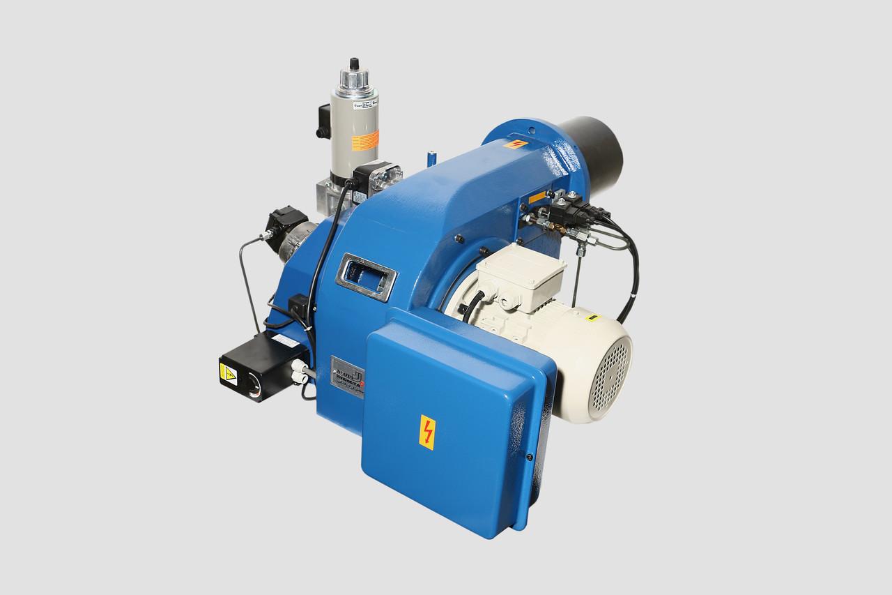Горелка комбинированная DP 1 SP (230-640 kW)