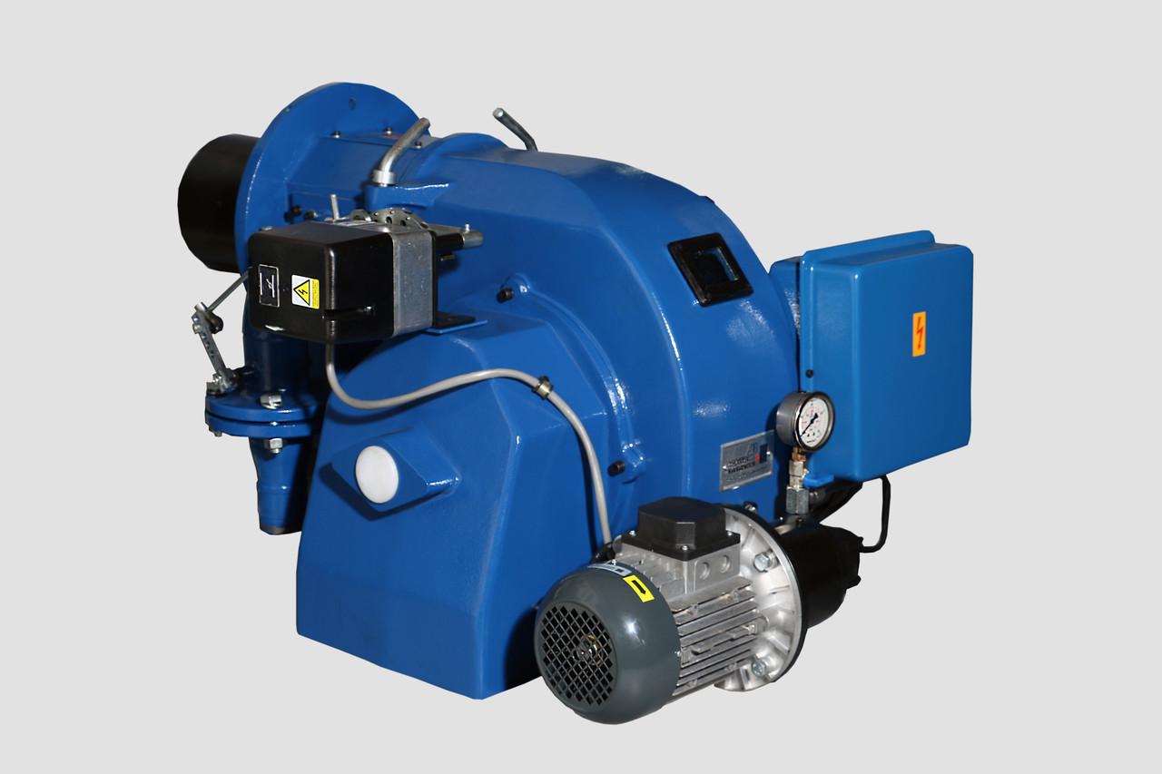 Горелка комбинированная DP 2 (523-1744 kW)