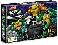 Игровая Приставка Sega Super Drive Battle Toads (140-in-1), фото 1