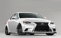 Оригинальный Обвес Aimgain для Lexus IS 2013+