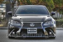 Оригинальный Обвес SKIPPER для Lexus IS 2013+