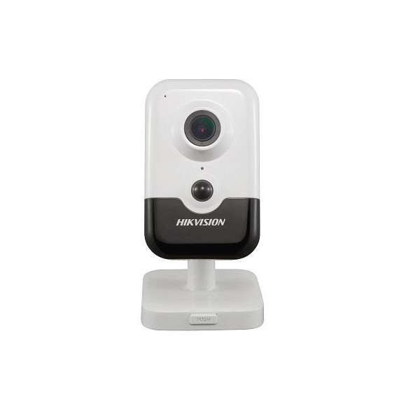 Hikvision DS-2CD2455FWD-I IP-камера