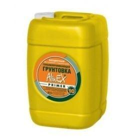 Грунтовка жидкая для стен и потолков Primer  10 л. купить в Павлодаре