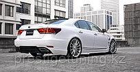 Обвес Wald F SPORT Дубликат на Lexus LS460 600h РЕСТАЙЛИНГ
