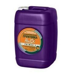 Грунтовка жидкая для пола Primer-2  5 л купить в Павлодаре