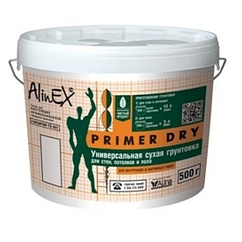 Грунтовка Primer Dry 0.5 кг