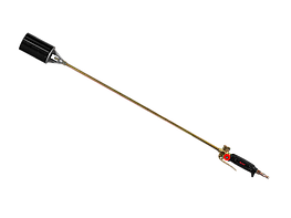 Горелка газовоздушная Сварог ГВ-121-P (RB-121-P) ф70, 1015мм, шт