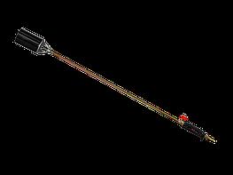 Горелка газовоздушная Сварог ГВ-121( RB-121) ф70, 1015мм, шт