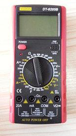 Мультиметр DT-9205В