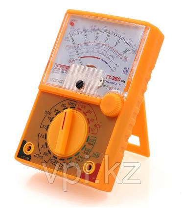 Мультиметр TY 360TR