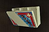 Контейнер для медикаментов (ПЛАСТИК) размер 385мм х 255мм х 130мм, фото 4