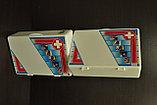 Контейнер для медикаментов (ПЛАСТИК) размер 385мм х 255мм х 130мм, фото 3