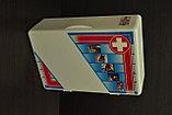 Контейнер для медикаментов (ПЛАСТИК) размер 385мм х 255мм х 130мм, фото 5