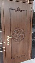 Реставрация межкомнатной деревянной двери, фото 3