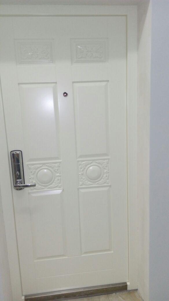 Реставрация межкомнатной деревянной двери