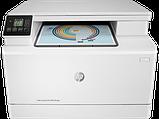 МФУ HP Color LaserJet Pro M180n, фото 2
