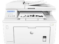 МФУ HP LaserJet Pro M227sdn, фото 1