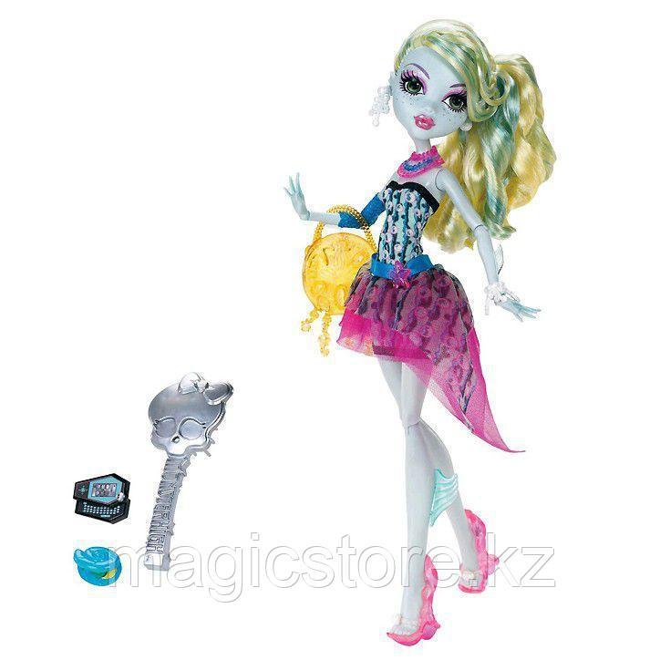 Кукла Monster High Лагуна Блю Lagoona Blue - фото 1