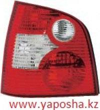 Задний фонарь Volkswagen Polo 2002-205/хетчбэк/левый/,Фольксваген Поло,