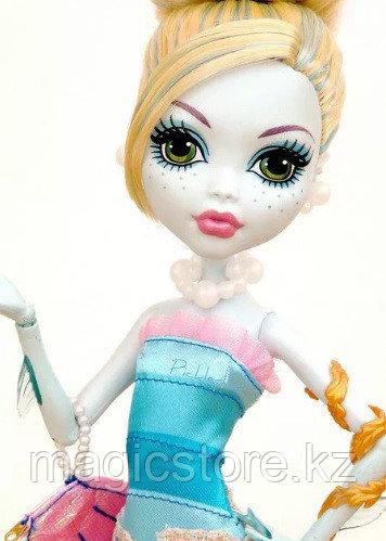Кукла Monster High Лагуна Блю Lagoona Blue Dawn of the Dance - фото 1