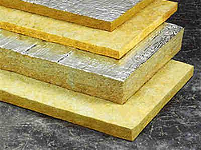 Базальтовая (минеральная) плита TeplOn ( плотность от 40 до 140)