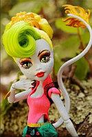 Кукла Monster High Лагунафаер Lagoonafire, фото 1