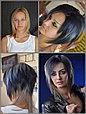 Колорирование волос, фото 3