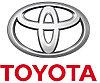 Тормозной шланг Toyota Rav4 (06->, передний, K&K)