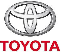 Тормозной шланг Toyota Surf 130 (задний, K&K)