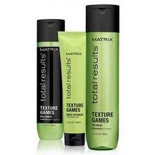 Средства для подготовки волос к укладке - Matrix Texture Games.