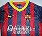 Оригинал футбольная форма ФК Барселона, фото 4