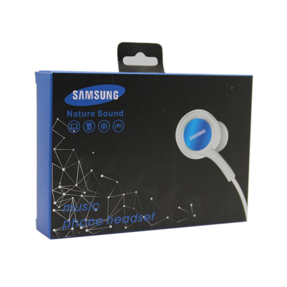 Наушники Samsung Nature Sound S81