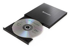 Внешний привод Blu-ray, фото 2