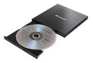 Внешний привод Blu-ray