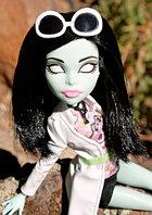 Кукла Monster High Скара Скримс с одеждой Scaran Screams, фото 1
