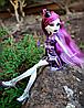 Кукла Monster High Спектра Вондергейст Glouls Night Out Spectra Vondergeist