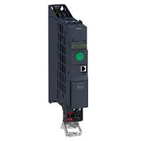 Преобразователь частоты ATV320, 0,37 кВт, 380...500 В.3Ф