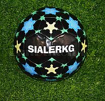 Футбольный мяч SIALERKG черный