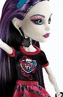 Кукла Monster High Спектра Вондергейст Spektra Vondergeist, фото 1