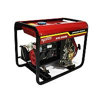 Дизельный генератор Alteco ADG 6000Е (L)