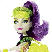 Кукла Monster High Спектра Вондергейст Спорт Монстров Spectra Vondergeist Ghoul Sports, фото 1