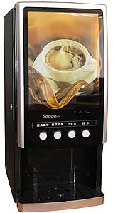 Кофе-автомат Sapoe SC-7903