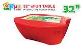 Интерактивный стол Hanshin eFUNtable FT-32, фото 2