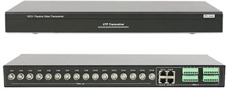 Пассивный 16-канальный приёмо-передатчик PV-1601R