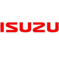 Тормозные диски Isuzu Trooper (передние, Optimal)