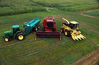 Запчасти для сельскохозяйствен...