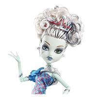 Кукла Monster High Фрэнки Штейн Frankie Stein as Threadarella Scary Tales