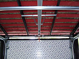 Ворота теплые гаражные, фото 3