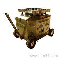 ППЗУ-4К - Полевое пуско-зарядное устр-во